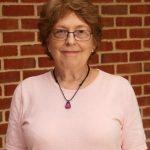 Prof. Nina Stein, Chemistry