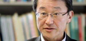 Shigeru Miyagawa, MIT