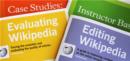 Wikipedia Editing Guides