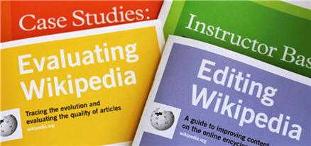 Wikipedia Editing Guides