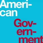 OPenStax American Government Textbook Cover