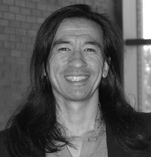Dr. Jason Oliver Chang, Professor of History and Asian American Studies
