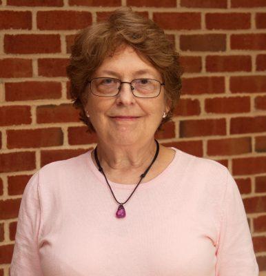 Dr. Nina Stein