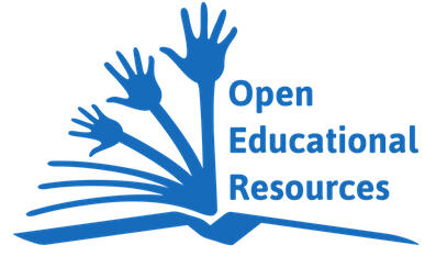 Worldwide graphic for Open Educational Resources