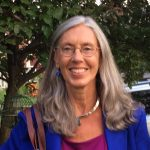 Lois Church, Adjunct Professor of English, UConn Waterbury