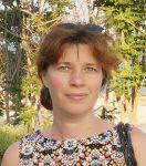 Emma Bojinova, Agriculture and Resource Economics, adopting an existing OER Textbook