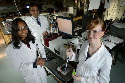 Challa Kumar, Chemistry