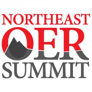 Northeast OER Summit logo