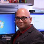 Amit Savkar, Mathematics